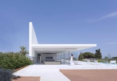 fransilvestrearquitectosNEW PROJECT FINISHED. Hofmann House. Casa Hofmann. #FranSilvestreArquitectos #AlfaroHofmann #Hofmannhouse #casaHofmann #Rocafort #Valencia #Spain #architecture #arquitectura #archidaily #architect #arquitecto #design#mediterranean #white #bluehour #light #minimal #building #lifestyle #archilovers #architecturelovers #instagood #render #rendering #visualization #cgartist #archviz #swimmingpool #nextarch