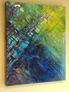 abstract art abstractwings album - Paul Mason - Picasa Web Albums