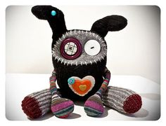 Love Creature by rawrisiloveyou on Etsy, $55.00