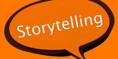 How to Create a Culture of Storytelling Desmitificando: Todo el mundo puede crear Storytelling.   He aquí algunas claves útiles para hacerlo, aprovechando las vivencias diarias del equipo.
