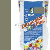 Ultracolor Plus 5kg - fuga do spoinowania szczelin o szerokości od 2-20mm - szara 113