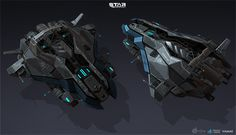 star-conflict Jericho ships by Vadzim Makaranka on ArtStation.