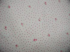 Yuwa Vintage Appeal Tiny  Dreamy Pink Roses on Pink Cotton Fabric  BTY #Yuwa