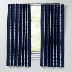 Finish the look of your nursery or kids' room with our wide selection of curtains, blackout curtains and curtain hardware.