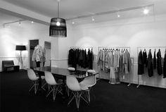 Bildergebnis für agency showroom