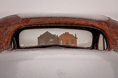 Window on Bodie | Jeff Sullivan