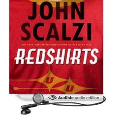 Redshirts: A Novel with Three Codas --- http://www.pinterest.com.tocool.in/2wt