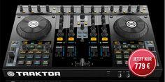 Special Offer: Native Instruments Traktor Kontrol S4