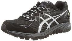 Asics Gel-fujitrabuco 4 G-tx, Chaussures de Trail Homme