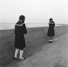Shoji Ueda : Chose Commune - Par Christian Caujolle - L'Œil de la photographie