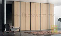 Closet 268  www.ficare.com.mx