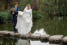 La boda de Loreto y Álvaro