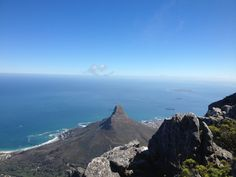 Lions Head - Cape Town, South Africa