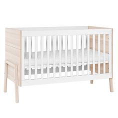 Little Guy Comfort Spot Children's Convertible Crib - 4013916 Modern Nursery Convertible Toddler Bed, Nursery Furniture Collections, Junior Bed, Cot Bedding, Bedding Sets, Bed Reviews, Under Bed Storage, Crib Bedding, Child Room