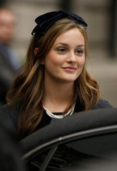 QUIZ: Are you Blair Waldorf or Leighton Meester?