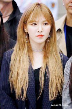 Red Velvet - Wendy #kpop