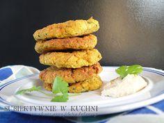 subiektywnie w kuchni: Falafele i humus