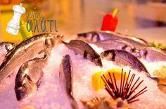 ''Xontro alati''-Meze comfort food! Χοντρό Αλάτι Θεσσαλονίκη   Living Postcards - The new face of Greece