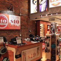 Simply the Best $10 Boutique in Nashville, Tennessee | Nashville — Music City Trip Planner #TravelDestinationsUsaSpringBreak