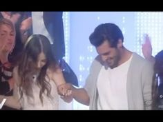 Serkan Çayoğlu & Özge Gürel ll Endless Love 2016 Songs, Cherry Season, Lionel Richie, Glee Cast, Endless Love, Diana Ross, Motown, Love Songs, Fan