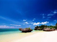De mooiste eilanden & stranden van Japan