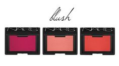 NARS Blush | NARS Guy Bourdin Collection
