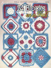 24 Blocks on a Roll