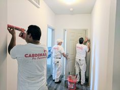 Interior Painting In Charlotte, NC #PaintingContractor #InteriorPainting