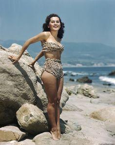 La evolución de la moda pin-up: desde los años 30 hasta la década de los 60 (FOTOS)