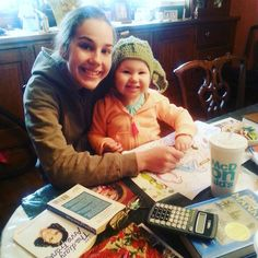 Homeschooling with Charlotte by elliemom26