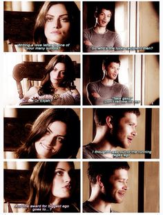 http://a-commonsense-is-a-virtue.tumblr.com/post/85689808689/captainsassywolf-klaus-and-hayley-being-cuties