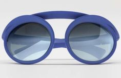 Iconic 3D-Printed Spectacles