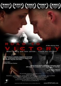 ROAD TO VICTORY Movie - Watch Free on Viewster.com