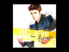 Justin Bieber - Nothing Like Us  I have never gotten so emotional over a song in my entire life!!!!! My heart is broken for him! I <3 you Justin!!