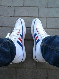 Adidas Originals DSL 55
