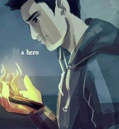 What is a hero? Rick Riordan, Percy Jackson Quotes, Percy Jackson Fandom, Magnus Chase, What Is A Hero, The Last Olympian, Sea Of Monsters, Frank Zhang, Wise Girl