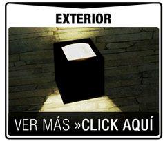 Luces Bidireccional Exterior P/ Lamparas Dicroicas Apto Led - $ 349,00