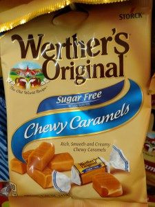 Dollar Tree Low Carb And Keto Items Keto Candy Chewy Sugar Free