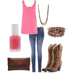 i made this one on polyvore =)