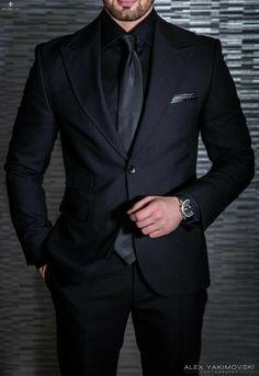 Mens Fashion Suits, Mens Suits, Groomsmen Suits, Groomsmen Attire Black, Grey Suits, Groom Attire, Fashion Hats, Fashion Brand, Luxury Fashion