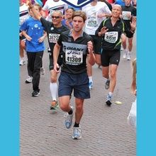 Wouter's Run for LGBT rights: https://www.justgiving.nl/nl/pages/7363-wouter-s-run-for-lgbt-rights