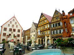 Bad Mergentheim, Germany