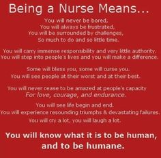 Inspiration: 5 things about nurses we're loving on Pinterest this week | Scrubs – The Leading Lifestyle Nursing Magazine Featuring Inspirational and Informational Nursing Articles