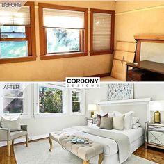Exotic bedroom desig
