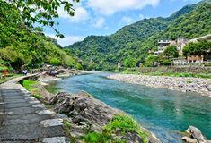 Du lịch và cuộc sống: Những địa danh không nên bỏ lỡ khi đến xứ Đài