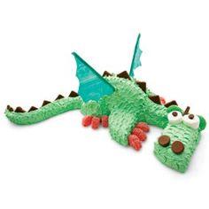 Dragon Party Ideas For Kids- Carmine's 3rd birthday theme!