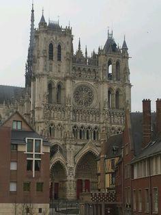 Caen. France