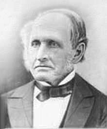 Benjamin Wright Raymond (June 15, 1801 - April 6, 1883) (Whig) | 3rd Mayor of Chicago 1839-1840 : 6th Mayor of Chicago 1842-1843