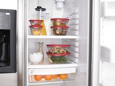 Armazenamento de alimentos – o problema do plástico e as alternativas