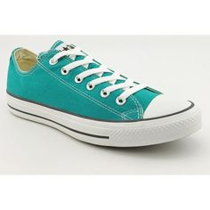 Converse Unisex Chuck Taylor Low Top Canvas Fashion Sneakers,Parasailing,7